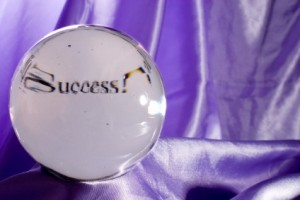 Crystal Ball_Success