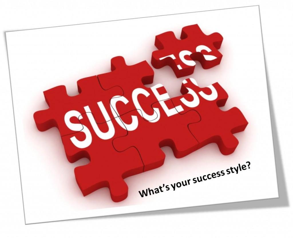 Success Style2